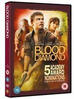 Blood Diamond (DVD 2007) Leonardo DiCaprio