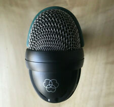 AKG D112MKII Professional Dynamic Bass Drum Microphone