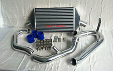 Front mount intercooler kit for mitsubishi Lancer EVO 7-9  EVO 8 CT9A 4G63T