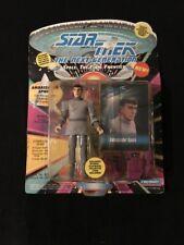 Star Trek Ambassador Spock Figure - 1993 - New in Package