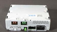 > Audi a6 s6 a7 4g a8 4h TV dispositivo di ricezione TV tuner digitale-analogico 4f0919129e <