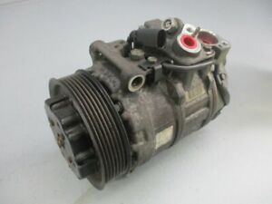 Porsche Cayenne (955) S 4.8 Air Conditioning Compressor 7L5820803