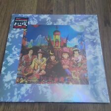 THE ROLLING STONES - THEIR SATANIC MAJESTIES REQUEST NEW 180g LP SEALED