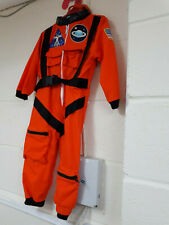 Adventure Factory Childs Space suit fancy dress