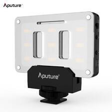 Aputure ALM9 Amaran Lighting Up Pint-Sized LED Fill Mini Video Light Lightweight