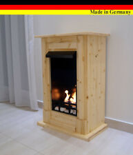 Ethanol Firegel Cheminee Fireplace Caminetti Kamin Chimenea Madrid Deluxe Nature
