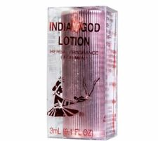 1 Pcs, Indian God Lotion SEX Delay Spray Herbal for Male 3ML/0.1 Oz