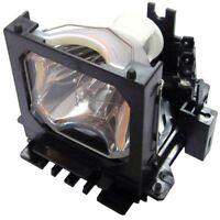 Alda PQ Original Beamerlampe / Projektorlampe für HUSTEM SRP-3230 Projektor