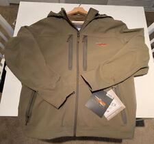 Sitka Gear Jetstream Jacket Moss XL