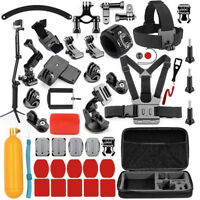 Accessories Set Kit for Gopro go pro hero8 7 6 5 Session 4 3+ 3/SJCAM /Xiaomi yi