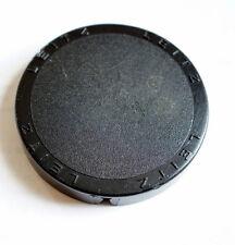 LEICA 63.7 MM FRONT ORIGINAL SLIP ON FRONT LENS CAP 35MM F4 PA LENS