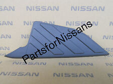 GENUINE NISSAN 2005-2015 XTERRA LEFT REAR DRIVER SIDE BUMPER STEP PAD COVER