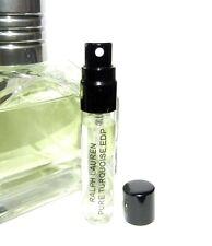 Ralph Lauren Pure Turquoise 5ml Eau de Parfum 0.17oz EDP Travel Spray Perfume