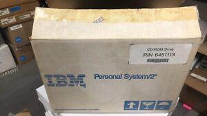 6451113 IBM PS/2 CDROM Kit for IBM PS/2 Model 90 8590 9590
