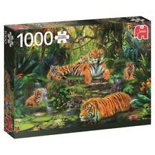 Puzles animales, número de piezas 1000 - 1999 piezas