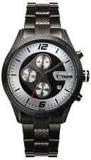 Fila reloj hombre Cronógrafo acero Inox. Fa38-001-003