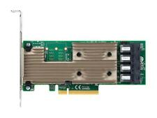 *NEW**BROADCOM 9305-16I LSI 12GB/S 16-PORT INTERNAL PCI EXPRESS 3.0 SAS NON-RAID