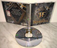 CD HAMMERFALL - HEEDING THE CALL - STONE COLD - 5 TRACKS