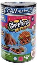 """New Shopkins Beados """"I Can Make It� Limited Edition Fun Art Beedos Join W Water"""