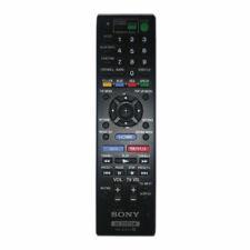 Original Sony Remote Control for RM-ADP111,BDVE190, BDV-E190 Audio Receiver
