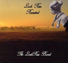 The Lark Rise Band Lark Rise Revisited CD NEW SEALED Folk