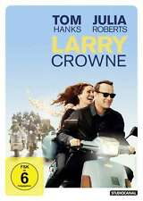 Larry Crowne - Tom Hanks - Julia Roberts - DVD