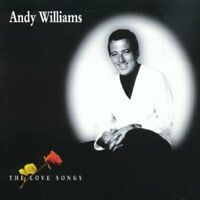 Andy Williams - The Love Songs [CD]