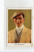 (Jd3605) SALEM,FILM STARS,FELIX BRESSART,1930,#86