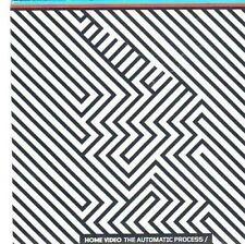 (CC636) Home Video, The Automatic Process - 2010 DJ CD
