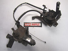 Toyota MR2 MK2 Cruise Control Motor & Cables-MR MR2 Used Parts 1989-1999
