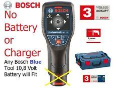 BARE TOOL Bosch D-tect 120 PRO Li-ION + L-Boxx Detector 0601081370 3165140780087