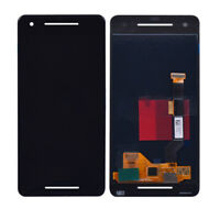Replacement  LCD Digitizer Display Touch Screen Assembly For Google Pixel 2 5.0""