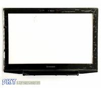 New/Orig Lenovo Y50 -70 Lcd front bezel cover AP14R000900 black for Non-touch