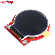Smart Watch Tft Lcd Module Spi Round 05ma 33v 55v 254mm 8pin Connector