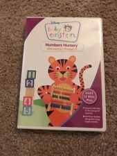 Baby Einstein: Numbers Nursery (DVD, 2003)