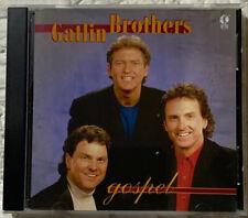 Gatlin Brothers  Gospel CD K-Tel Distribution 2002 Country Gospel