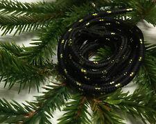 Lazeey Store Rope Laces Asics NB GOLD BLACK GL3 Ronnie Fieg RF Lyte V GL5 KAWS