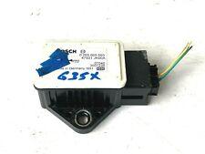 2007 - 2009 Infiniti G35 G37 Turn Yaw Rate Skid Sensor Unit 47931 JK00A OEM !
