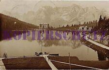 Echtfotos vor 1914 aus Italien