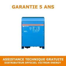 Victron Energy Quattro Convertisseur Chargeur 48/8000/110-100/100 - QUA488024000