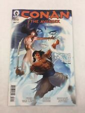 Conan The Avenger #24 A Witch Shall Be Born Part 5 Dark Horse Comic Book
