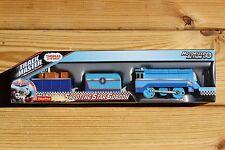 Thomas Trackmaster Shooting Star Gordon NEW Motorized Train Fisher Price NIP