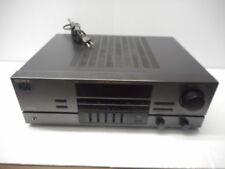 Sony Integrated Stereo Amplifier Two Channel Model TA-AV531 See Description