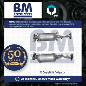 Diesel Particulate Filter DPF fits HONDA CR-V RE6 2.2D 2007 on N22A2 Soot BM New