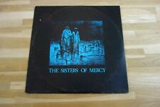 """THE SISTERS OF MERCY - Body and soul - 12"""" / MAXI 45T ! 249 362-0"""