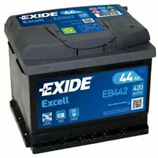 EXIDE Starter Battery EXCELL ** EB442
