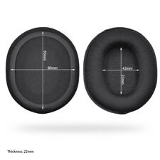 Replac Ear Pads Cushion earcup For SteelSeries Arctis Pro / Arcis3 5 7 headphone