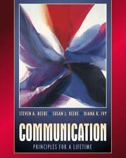 Communication: Principles for a Lifetime (with Interactive Companion PIN)