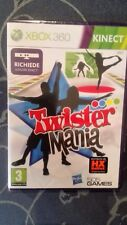 Twister Mania RICHIEDE KINECT XBOX 360 nuovo ITA
