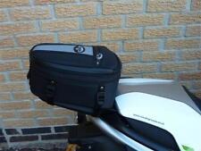 Motorcycle Seat Rear Tail Bag - Famsa Luggage - UK Retailer